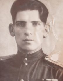 Жиронкин Григорий Михайлович