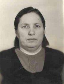 Веревкина Лидия Андреевна