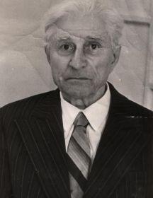 Кабешов Виктор Петрович
