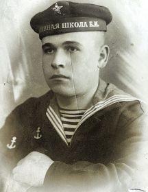 Овчинников Александр Яковлевич