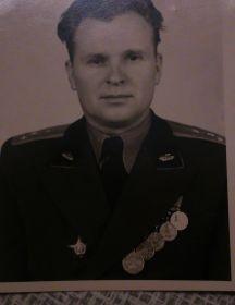 Тихонов Василий Евдокимович