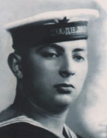 Робин Евгений Леонидович