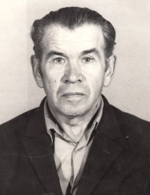 Назаров Фёдор Максимович