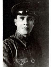 Ларин Дмитрий Васильевич