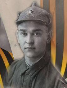 Бочаров Федор Георгиевич