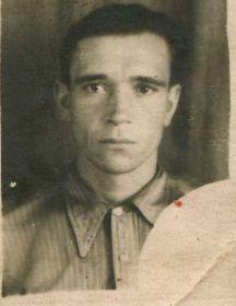 Панарин Иван Егорович