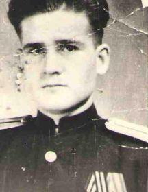 Рябов Павел Никитич