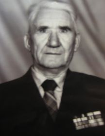 Жадан Василий Иванович