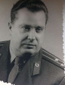 Фролагин Александр Ильич