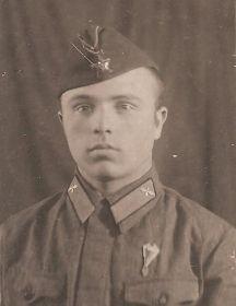 Иванюк Владимир Фёдорович