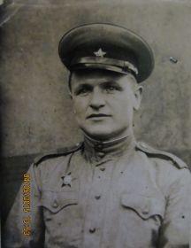 Бобрицкий Павел Сергеевич