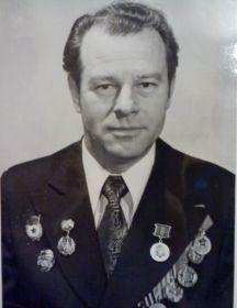 Лебедев Николай Иванович