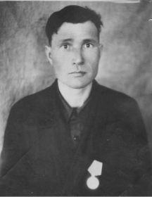 Воротынцев Семен Кириллович