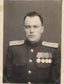 Бережной Василий Николаевич