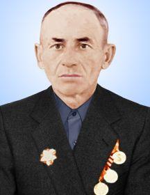 Захарян Лазарь