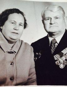 Баранчикова Валентина Васильевна