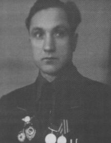 Тегин Владимир Васильевич