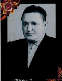 Милушкин Владимир Александрович