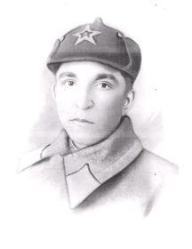 Динмухамедов Айнетдин Иматдинович
