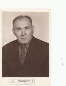 Давыдов Илья Васильевич