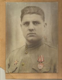 Зыкун Иван Федорович