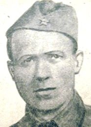 Якунин Пётр Алексеевич