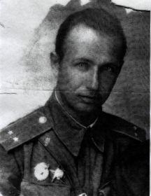 Катаскин Михаил Степанович