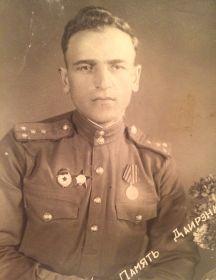 Хачатрян Оганес Погосович
