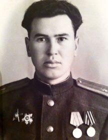 Лукманов Миргаяз Шакирьянович