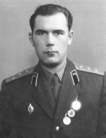 Себякин Лев Васильевич