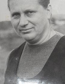 Бирюкова Таисия Ивановна