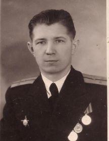 Дубровский Семён Дмитриевич