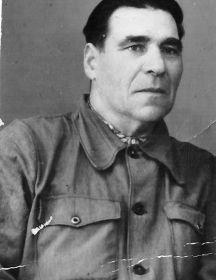 Шавшин Иван Николаевич