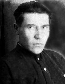 Курсанов Павел Михайлович