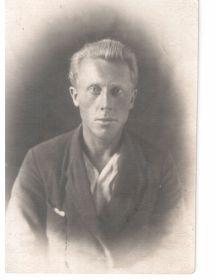 Гавриков Василий Прохорович