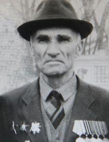 Воронков Петр Леонтьевич