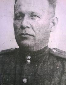 Янютин Иван Порфирьевич