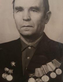 Тихомиров Сергей Павлович