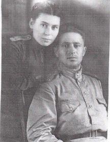 Юрченко Емельян и Зоя