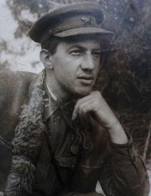 Романовский Борис Николаевич