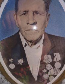 Фенин Егор Петрович