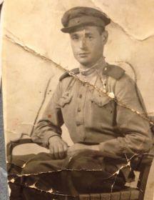 Захаров Михаил Андреевич