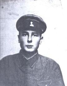 Щуров Иван Иванович
