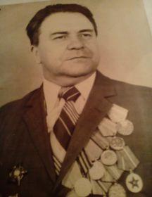 Чёрный Юрий Алексеевич