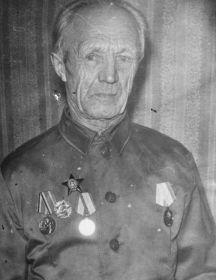 Тихомиров Константин Васильевич