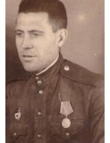 Понкратов Георгий Андреевич