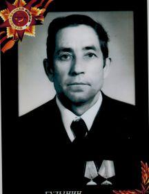 Гулынин Алексей Фёдорович
