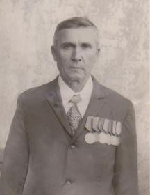 Назаркин Иван Дмитриевич
