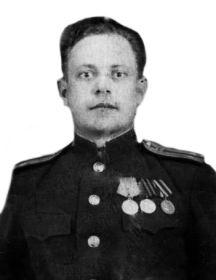 Кузяков Сергей Петрович
