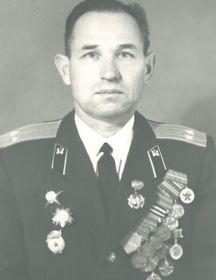 Сидоркин Александр Васильевич